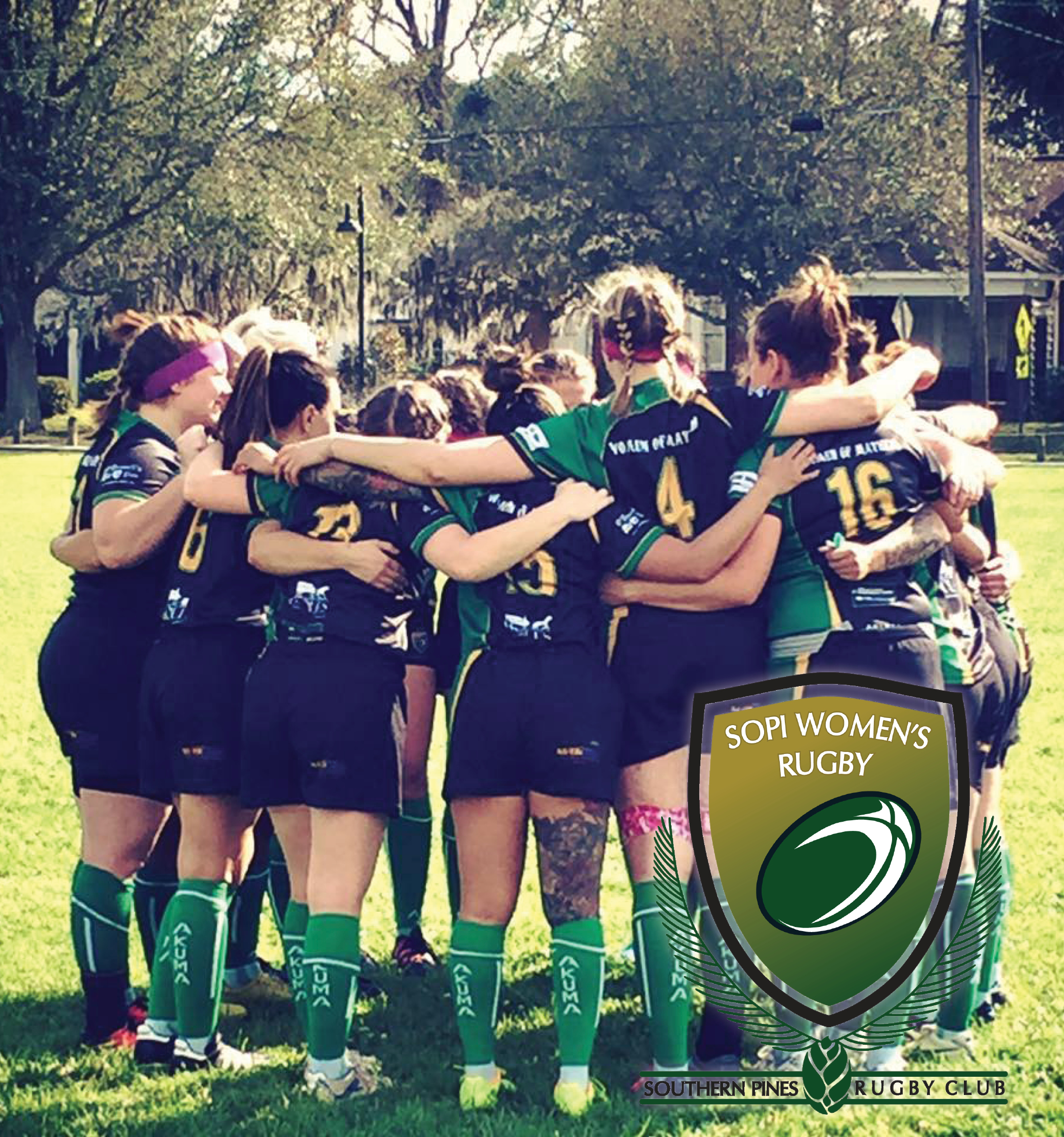 Southern Pines Rugby