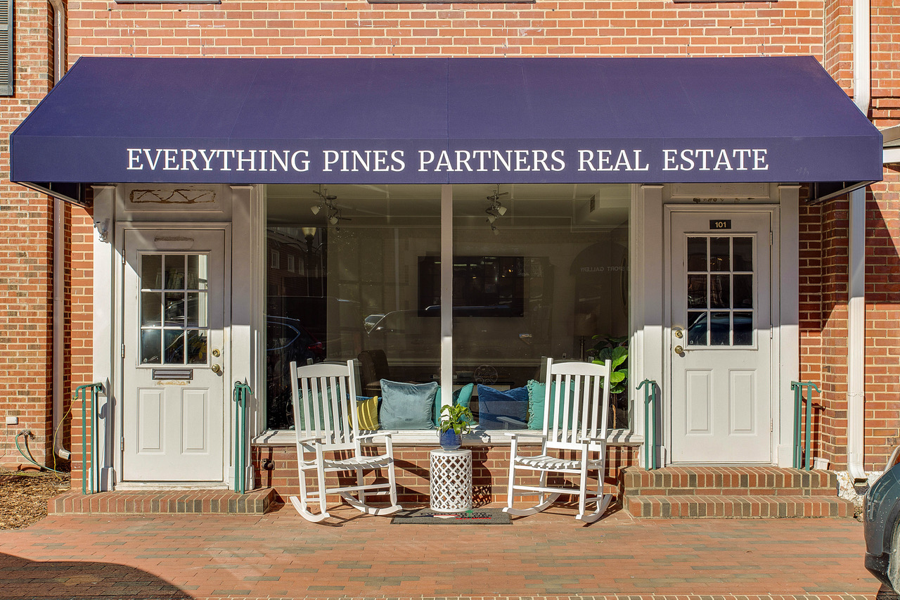 Everything Pines Partners RE-JFP-18