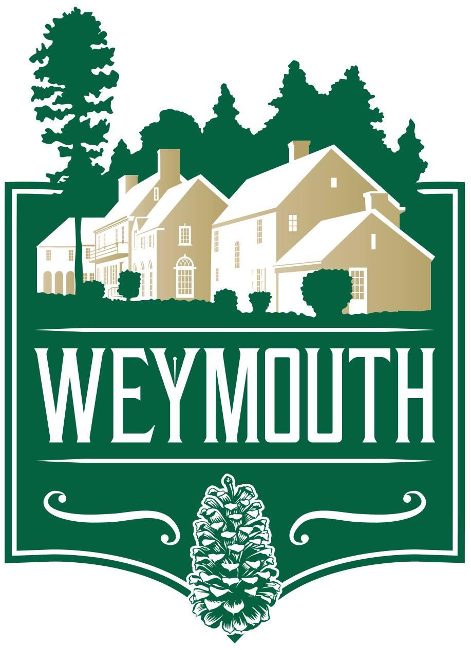 Weymouth Woods Logo