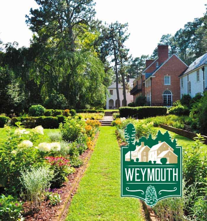 weymouth center for the arts