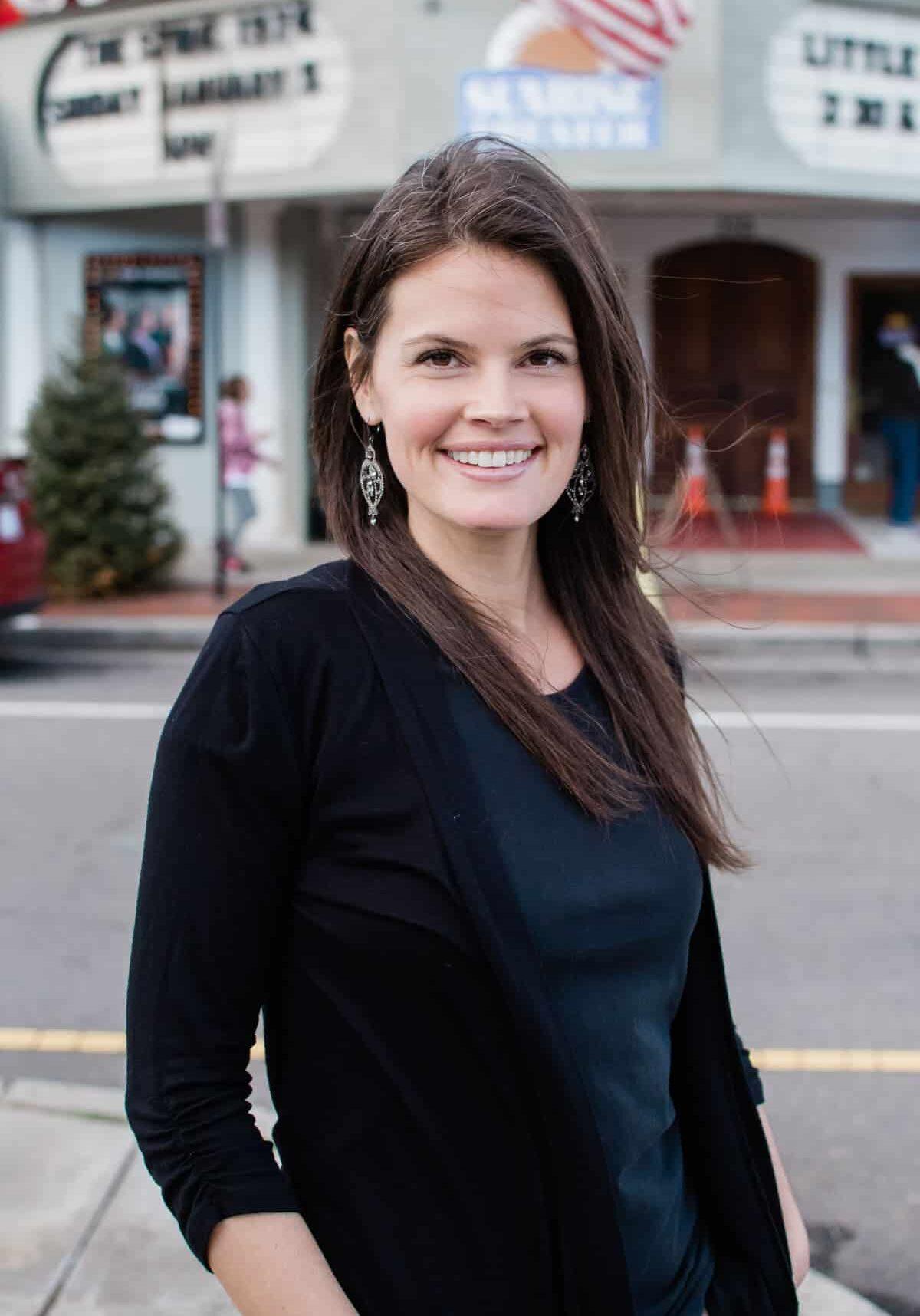 Jenn Powell
