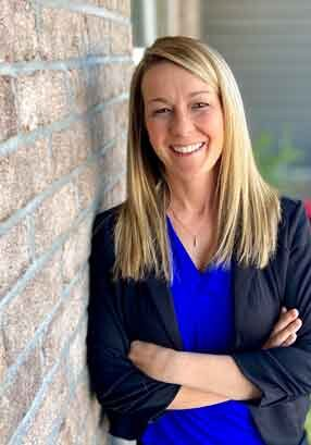 Amy Stephenson