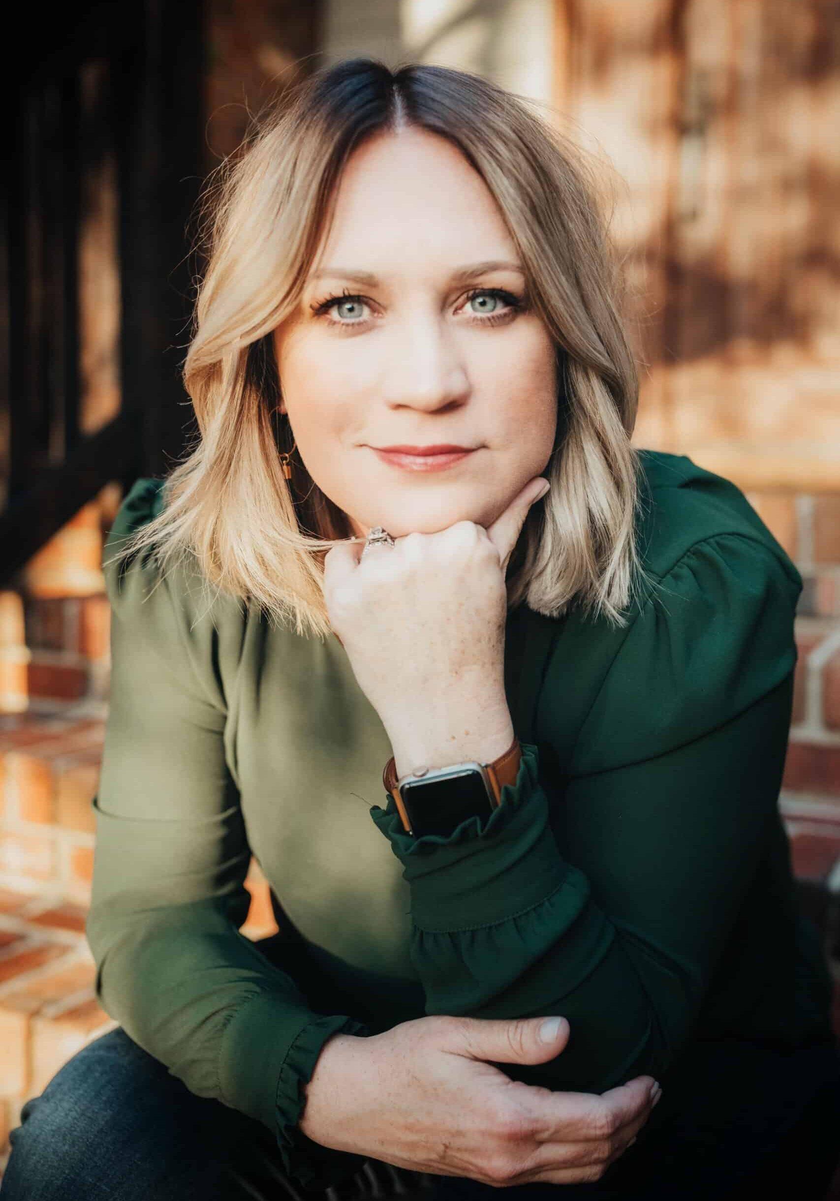 Jenn Ritchie