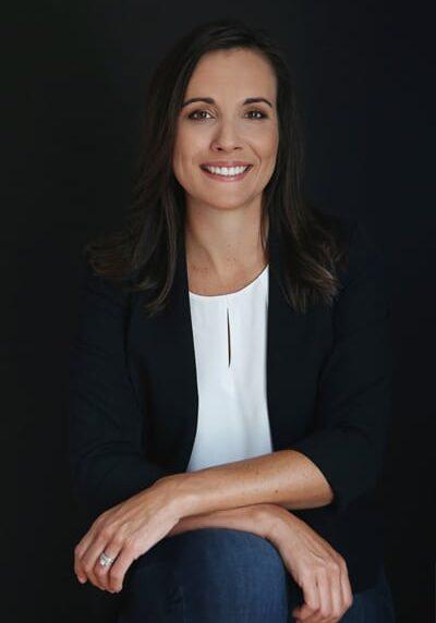 Lauren Bowman